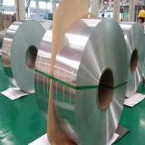 La bobina de aluminio cubierta de la categoría alimenticia para Eoe fácil puede cubrir las tapas