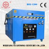 Bsx-1200 termoformadora totalmente automática con pantalla táctil PLC