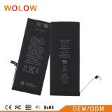 2750mAh de mobiele Batterij van het Lithium van de Telefoon voor iPhone 6s plus
