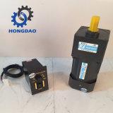 Elektrische Regelbare AC van de Snelheid Motor - E