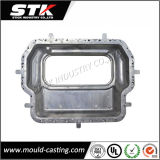 Aluminiumpräzisions-Gussteil-Teil für industrielles Bauteil