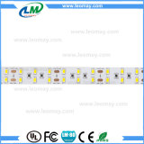 60-68lm/LED blanche SMD5730 Strip Light LED souples