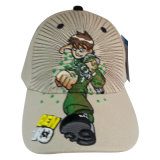 Бейсбольная кепка детей с славным логосом Knw22