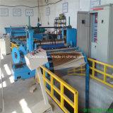Machine de fente bon marché de bobine de la Chine pour le matériau mince