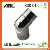 Connecteur 304/316 de coude de qualité