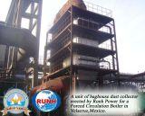 De palm de weefsel-In brand gestoken Contractant van de Krachtcentrale van de Vernieuwbare Energie van de Biomassa & Leverancier van de Apparatuur