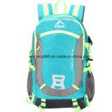 Viagens no exterior Homens Mulheres Saco mochila esportiva de ressalto duplo (CY3526)