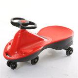 Новейшие малыша Swing автомобиле детей оптовые автомобильных запчастей поворотного механизма