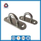 Digitare l'occhio del rilievo di Customed per il fermo dell'acciaio inossidabile