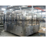 Industrielle automatische Füllmaschine für Saft und Tee
