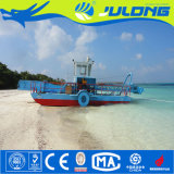 Qingzhou Julongの高性能の販売のための水生Weedの収穫機