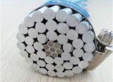 O aço de alumínio do condutor reforçou a conduta de ACSR