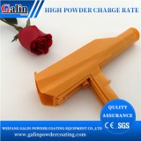 Galin/metal de Gema/revestimento do pó/escudo manuais plásticos injetor do pulverizador/pintura (GM02) para Optflex