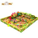 Les enfants à bas prix meilleur terrain de jeux intérieur de l'équipement commercial