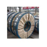 Purlin를 위한 G550 Z275 Full Hard Galvanized Steel Strip