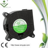 5V 12V 24V 4020 40X40X20mm 높은 정체되는 압력 원심 DC 송풍기 팬 산업 공기 송풍기