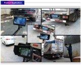 2m het Draagbare MiniDubbel van de Portier HD Digitale 1080P Uvss onder de Camera's van het Toezicht van het Voertuig met Systeem 7inch HD Digitaal DVR
