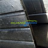 Ring-Kuh-Gummimatte/blockierende beständige Gummimatte