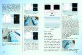 Scissor die Vierradpositionierung 3D und Typen anhebenden Maschinen-Installationssatz