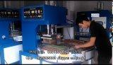 Machine d'emballage blister haute fréquence