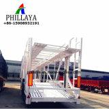 6-10 Unités SUV véhicule camion transporteur long semi remorque de transport pour voiture