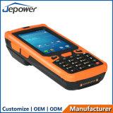 Hochfrequenzleser RFID drahtloses PDA mit Scanner Ht380A des Barcode-1d 2D