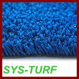 Популярная искусственная трава для теннисного корта