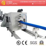 Maquinaria da tubulação do HDPE do PE