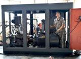 Компрессор шестерни компрессора воздуха портативный для химической промышленности