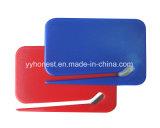 Heißer Verkaufs-Plastikumschlag-Visitenkarte-Zeichen-Slitter