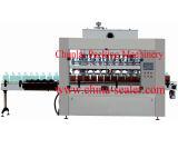 Máquina de embotellado automática del petróleo