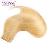 Vente en gros 100% de trame de cheveux humains