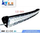 Hete LEIDENE Van uitstekende kwaliteit van de Verkoop Lichte LEIDENE van het Werk Offroad Lichte Staaf voor het Spoor van de Jeep ATV UTV