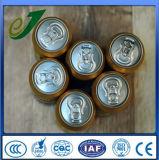 Custom Design пустой алюминиевых банок пива и при печати