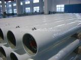 Vaso de pressão de PRFV 4040 para RO Membane elementos para a fábrica de RO