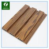 La Chine usine de bois composite en plastique étanche grand panneau mural