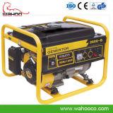 熱いSaleヨーロッパStyle Gasoline GeneratorのRemote Control Start (WH2600)のセリウムGenerator