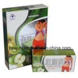 Schneller abnehmender Kräutermedizin-Pille-Formel-Abdomen-glatt machender Gewicht-Verlust