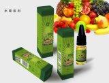 Goede Gezonde Smaak Al Vloeistof van Aroma's Vg+Pg E, E Juice/10ml/30ml/500ml