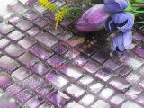 Degradados Color Purple Edge Crystal Mosaico Cracked (CFC324)