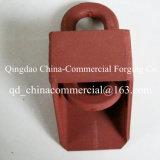炭素鋼の合金鋼鉄ステンレス鋼のためのOEMの鍛造材の部品