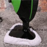 Non-Chemical puissant de la vapeur chaude Mops & Tapis et de machines de nettoyage de plancher 12 en 1 nettoyeur à vapeur