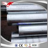 BS1387 Dn15-Dn200の穏やかな鋼鉄熱い浸された電流を通された配水管