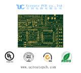 1~16 Capas 0.2~3.2mm de circuito impreso PCB