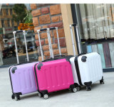 """Многофункциональная рукоятка передвижного ноутбук багажа 16"""" багажное Bag сумка для переноски багажа для бизнеса"""