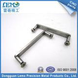 CNC de Delen van de Toebehoren van de Hardware van het Metaal van de Precisie voor Motorfiets (lm-0617Q)