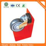 최고 가격 금속 쇼핑 트롤리 손수레 (JS-TAS01)