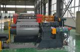 Boa qualidade de alta precisão da bobina de Aço Silício Segura Linha Guilhotinagem