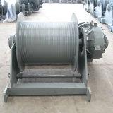 Grue à tour 45PFC25l ensemble du mécanisme de treuil pour Potain