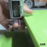 建築材料12mm Corianのアクリルの固体表面